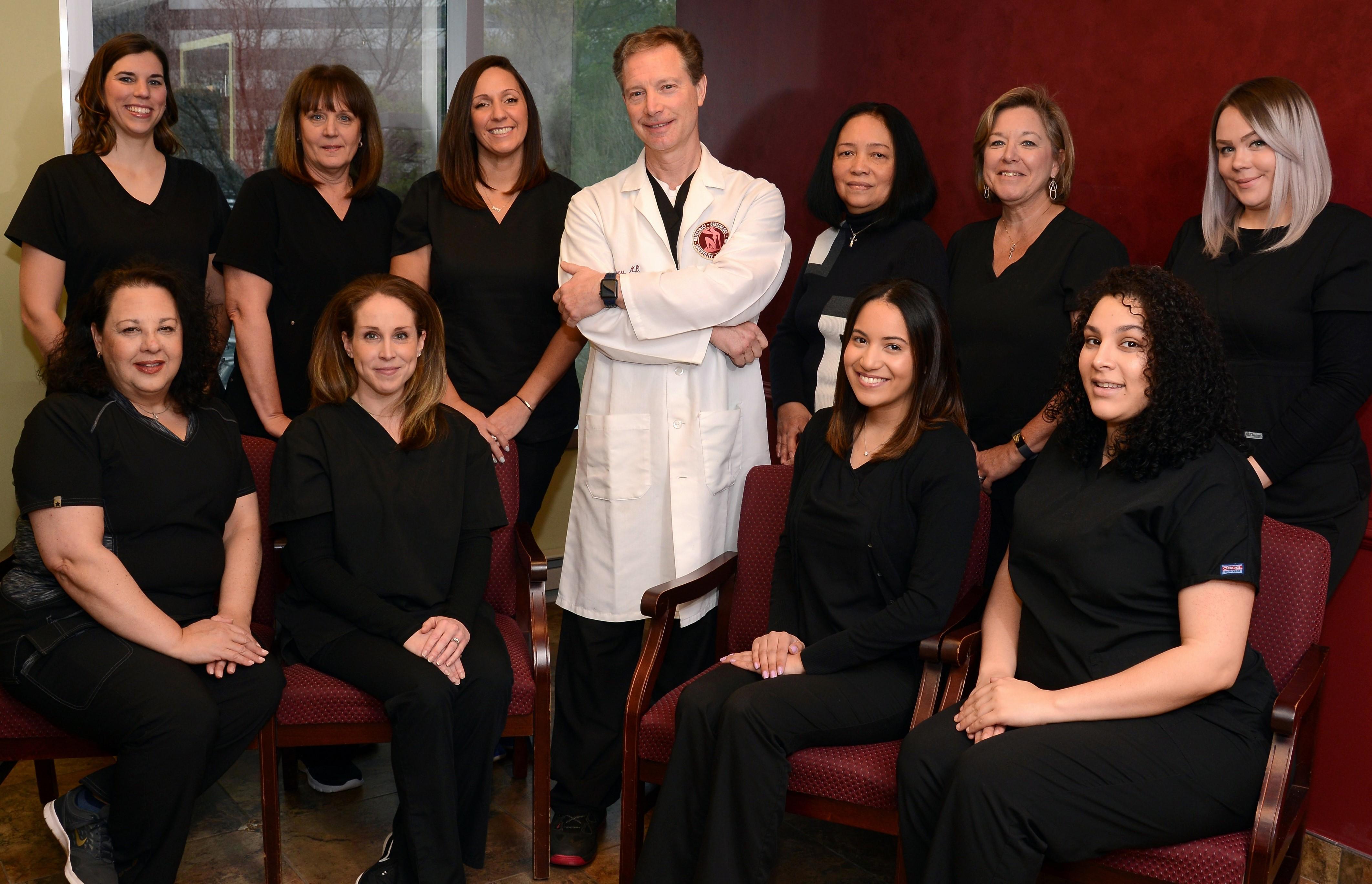 About Us | Comprehensive Women's Care Of Paramus - Dr  Craig
